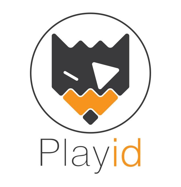 playid logo