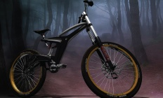 Demon Downhill Bike