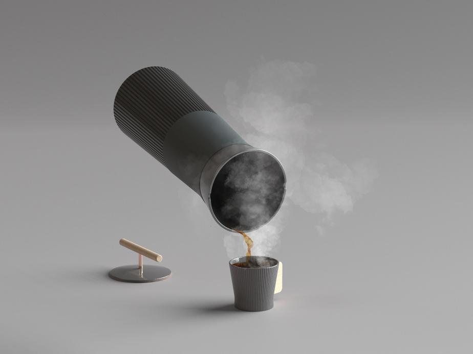 RichardMalachowski_Coffee Pot 01